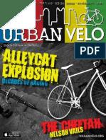 Revista - Urban Velo 38 - Usa