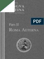 LLPSI Pars II Roma Aeterna