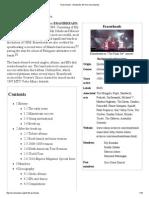 Eraserheads - Wikipedia, The Free Encyclopedia
