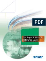 SMAR-The Sugar and Alcohol Reference Book