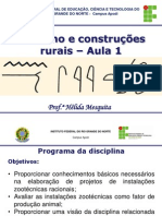 1- Aula 1 -Definicao e Instrumentos- 2012.1