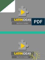 Presentación LATINIDEAS