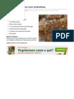 Tudoparavegetarianos.com.Br-Bolinho de Quinua Com Amndoas