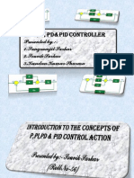 Presentation on PID Controller