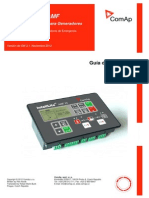 IL NT AMF 2.1 Reference Guide ES