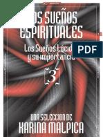 [3] LOS SUEÑOS ESPIRITUALES_POR Karina Malpica