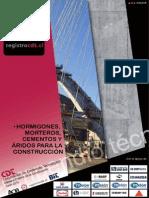 Documentos-06 Compendio Hormigones Morteros Cementos y Aridos Contruccion