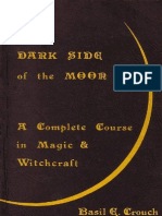 The Darkside of the Moon