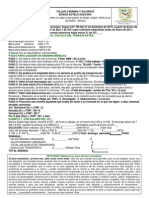 4. Taller Nomina- Legislacion Laboral 2014