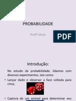 Aula 6 - Probabilidade