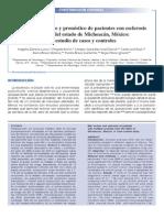 Sclerosis Multiple Michoacan