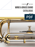Faber Band Catalogue.pdf