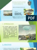 Captacion Meteorologica