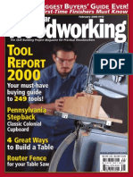 Popular Woodworking 2000-02 No. 113