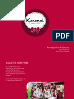 presentación Kurenai