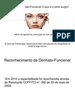 PowerPoint Apr. Dermato-Funcional - Copy