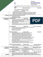 kaitlyn noerenberg resume