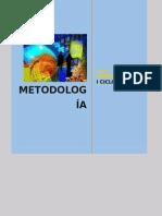 MONOGRAFIA METODOLOGIA
