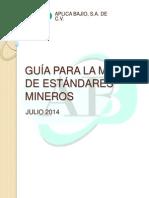 GUIA PARA LA MEJORA DE ESTÁNDARES MINEROS.pptx