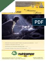 Informativo Voz Dos Paduanos - Ano I - Edição 01