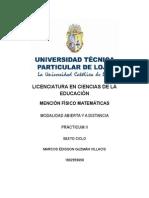 Practicum II CCEE