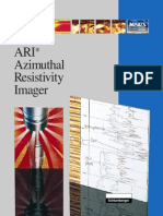Azimuthal Resistivity Imager