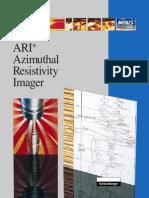 Azimuthal Resistivity Imager