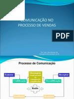 8. Comunicação No Processo de Vendas