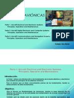 Curso de Aviónicas Parte 1-1 Electricidad
