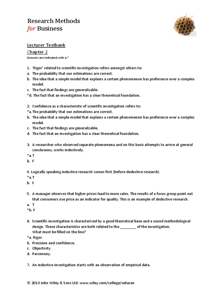 General scientific research methods and their characteristics 89