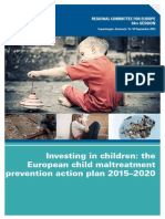 Investing in Children EuropeanActionPlan