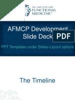 Functional Medicine Matrix