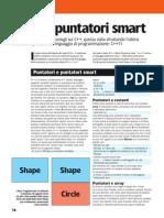 Puntatori Smart