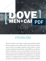 Dove Men+ Care Presentation