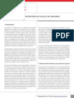 AA's Nutrición de Pollos_2012
