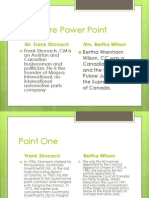 compare power point