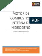 MCI de Hidrogeno