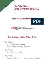 NIST Stonebraker pdf