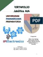 Up Electronics