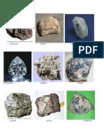 Piedras y minerales.doc