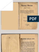 Namaz Hocasi 1936