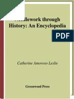 Needlework Through History