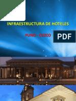Infraestructura de Hoteles Puno Cuzco