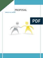 Oriental Group Barter Proposal