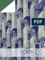Rron Beqiri - Portfolio 2014