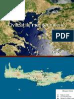 Civilizatiile Mediteraneene