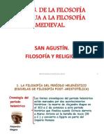 La Filosofia Antigua