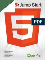 Html5 PDF