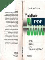 VERDÈS-LEROUX, Jeannine. Trabalhador social - prática, hábitos, ethos, formas de intervenção.pdf