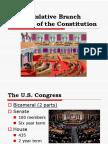 legislative branch new